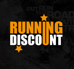 Runningdiscount