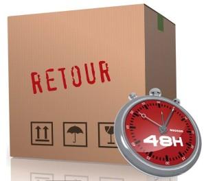 Comment rédiger une politique de retours produits claire