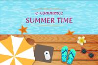 Optimisez votre site commerce pour l'été