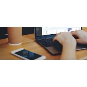Site e-commerce avec design sur mesure Responsive