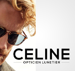 Céline opticien lunetier