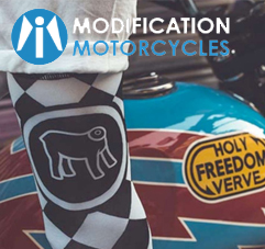 Modification motorcycles