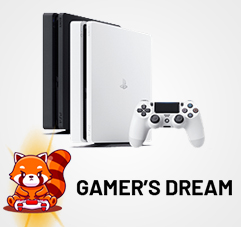 Gamer's dream